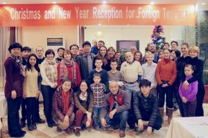 University ESL Teaching Jobs in China