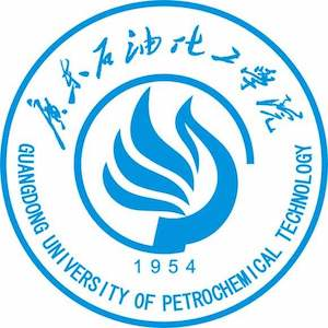 Guangdong University of Petrochemical Technology Logo