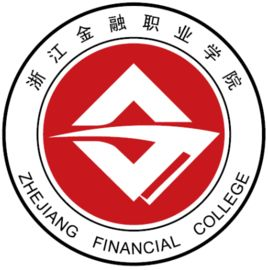Zhejiang Financial College Logo