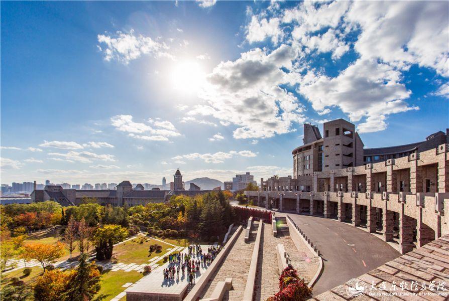 Dalian Neusoft University of Information