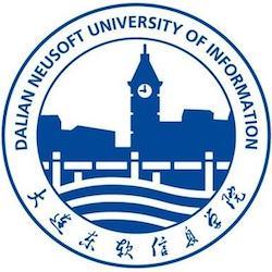 大连东软-logo
