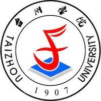 台州学院-logo
