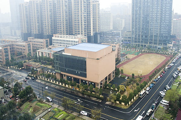 CIPTC China Shenzhen International Personnel Training Center
