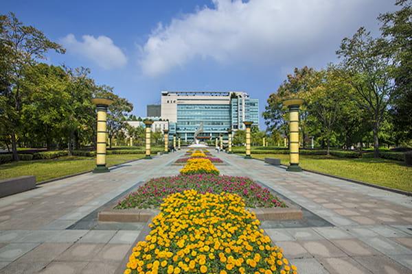 Zhejiang University of Finance and Economics