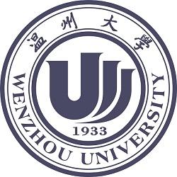Wenzhou University logo