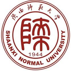 Shaanxi Normal University logo