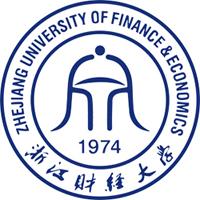 Zhejiang University of Finance and Economics Logo