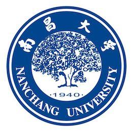南昌大学-logo