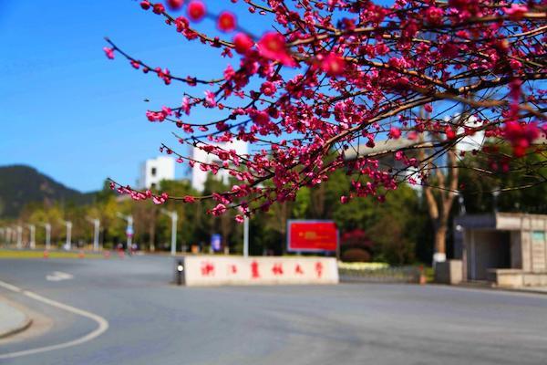 Zhejiang A&F University