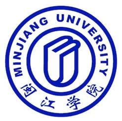 闽江学院-圆logo