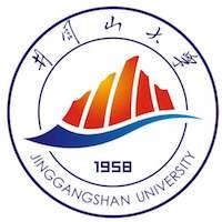 井冈山大学-logo