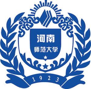 Henan Normal University Logo
