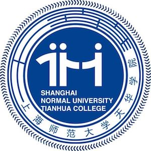 上海师范大学天华学院-logo