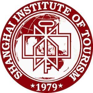 Shanghai Institute of Tourism Logo