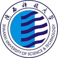 Shaanxi University of Science and Technology logo