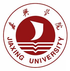 Jiaxing University logo