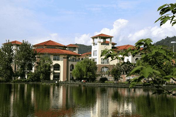 Chengdu Institute Sichuan International Studies University