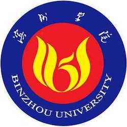 Binzhou University Logo